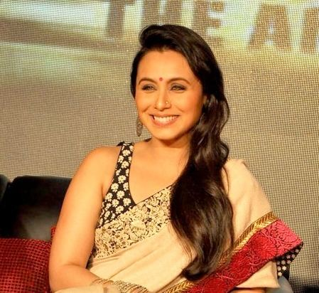 Rani Mukerji Rani Mukerji Wikipedia the free encyclopedia