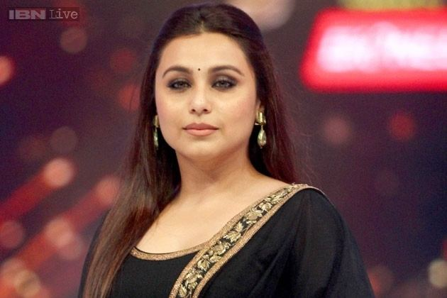 Rani Mukerji Rani Mukerji I got married in a Bengali way and it was