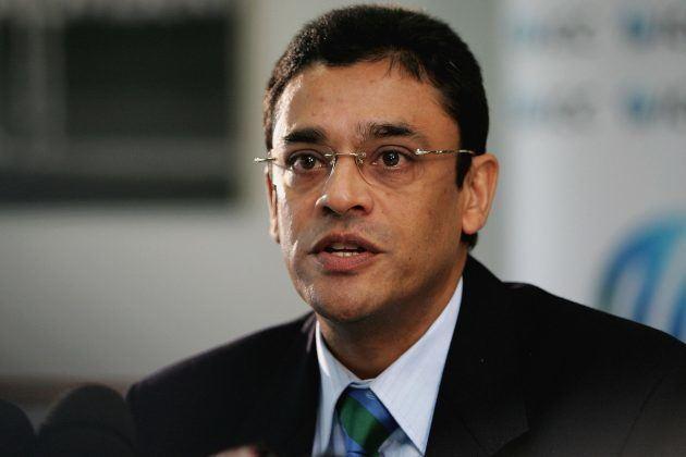 Ranjan Madugalle (Cricketer)