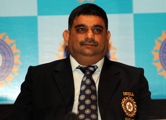 Ranjib Biswal Gavaskar no authority to ban matches at Barabati Ranjib