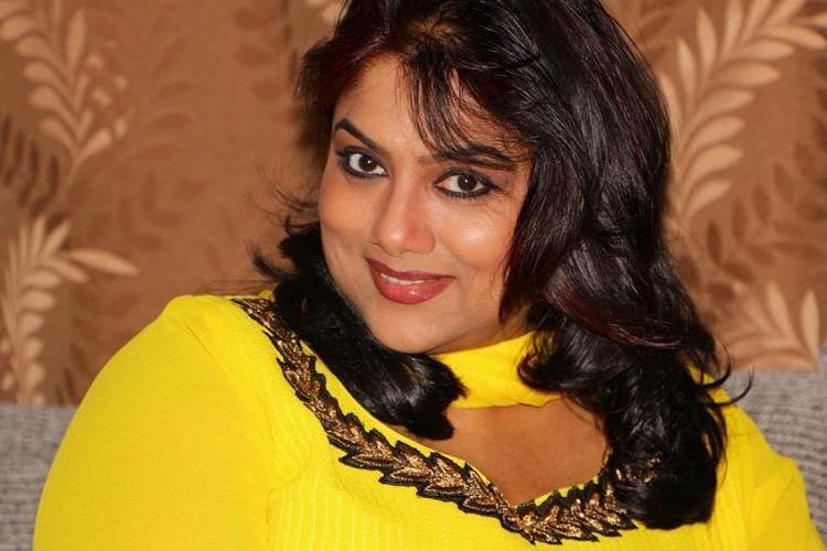 Ranjini (actress) Singaporean actress Ranjini shining star of 1980s