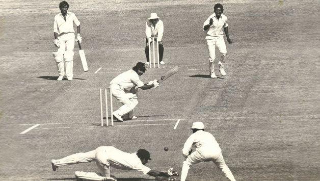 Ranjit Fernando (Cricketer)