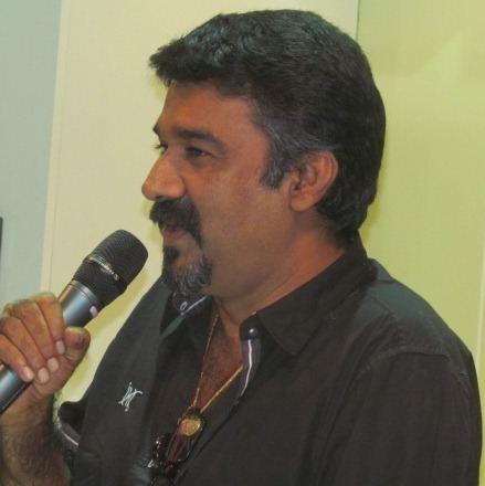 Ranjith (director)