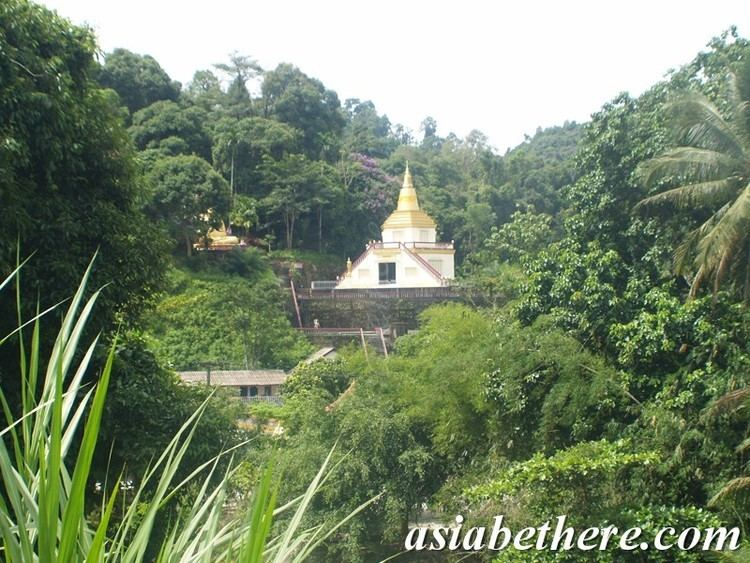Ranong Tourist places in Ranong