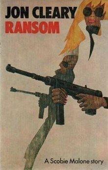 Ransom (Cleary novel) httpsuploadwikimediaorgwikipediaenthumbd