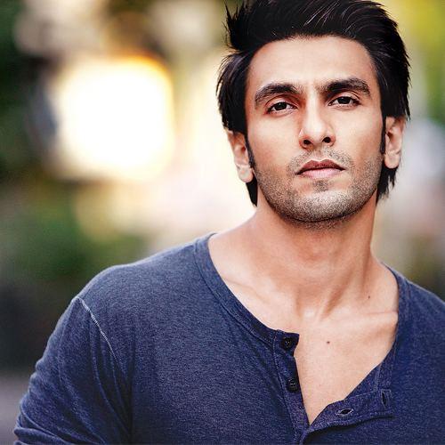Ranvir Singh It Is difficult for me to hide what I feel Ranveer Singh