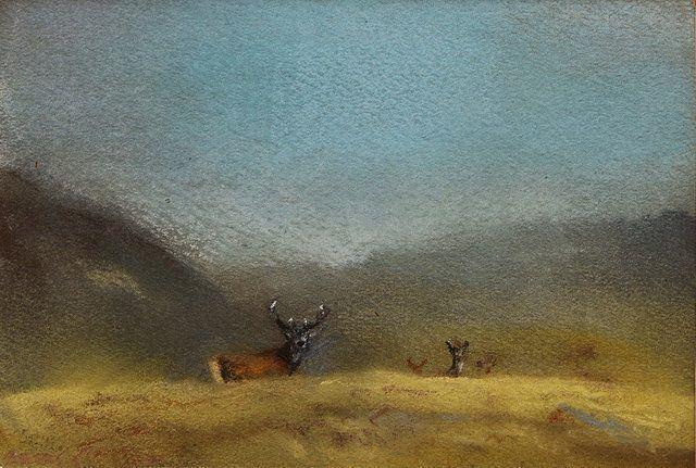 Raoul Millais Art pictures Artist Raoul Millais