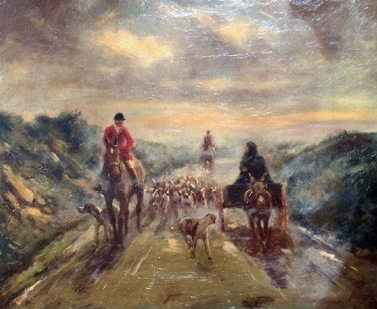 Raoul Millais Art pictures Artist Gustave De Breanski