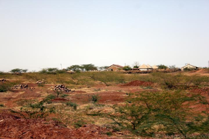 Rapar Beautiful Landscapes of Rapar