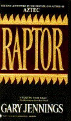 Raptor (novel) t1gstaticcomimagesqtbnANd9GcTUCnep1WnjN6KZs