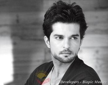 Raqesh Vashisth Ridhi Dogra Husband Actor Raqesh Vashisth Biography TV Shows