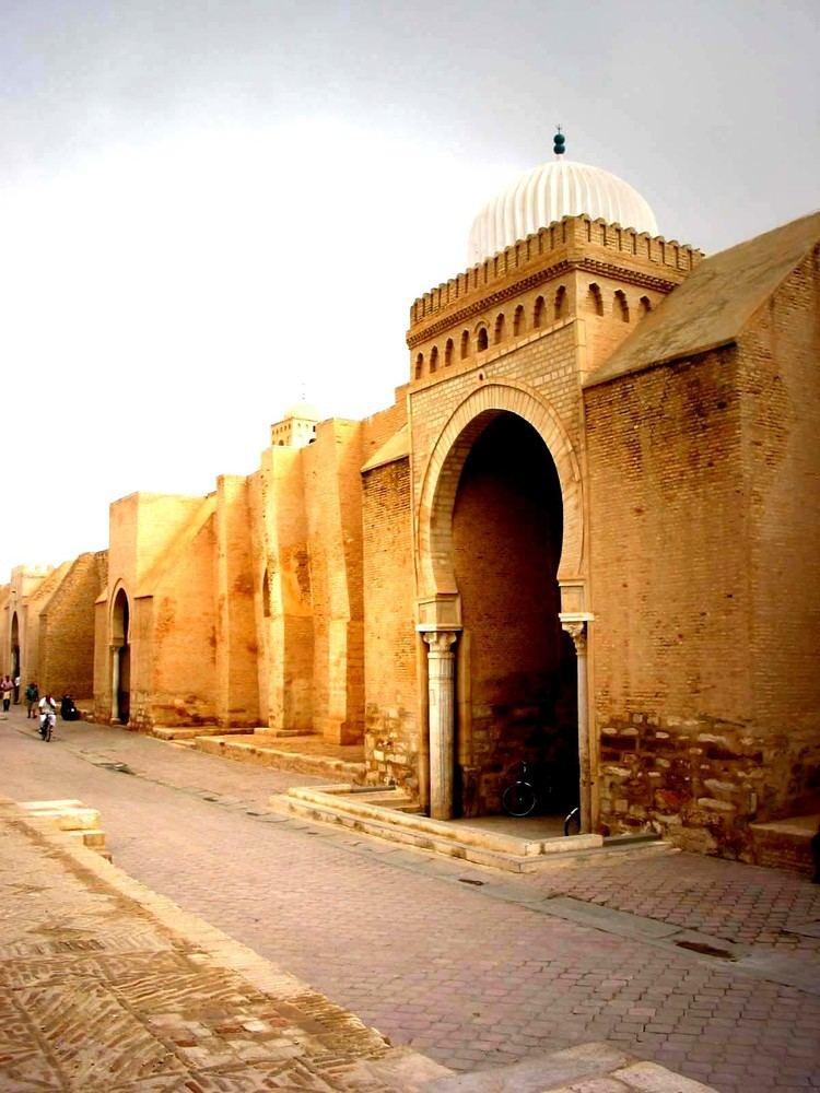 Raqqada FileBild tunesien Qairawan Raqqada 051jpg Wikimedia Commons