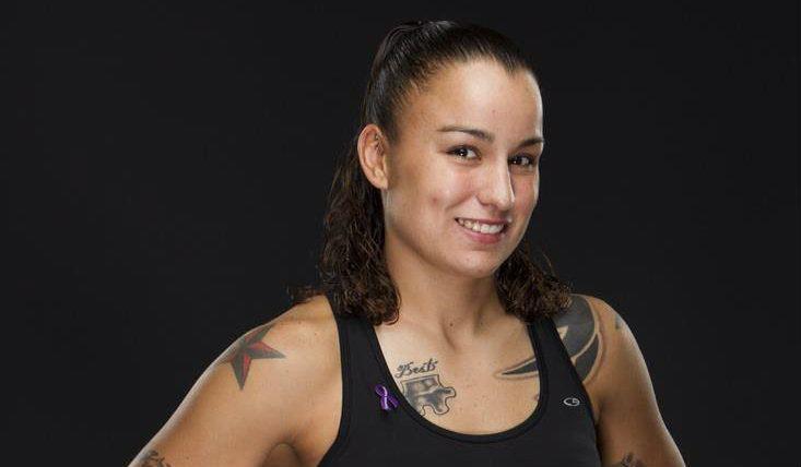 Raquel Pennington UFC The Ultimate Fighter Finale Roxanne Modafferi vs