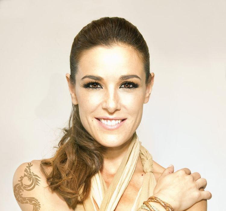 Raquel Sanchez Silva