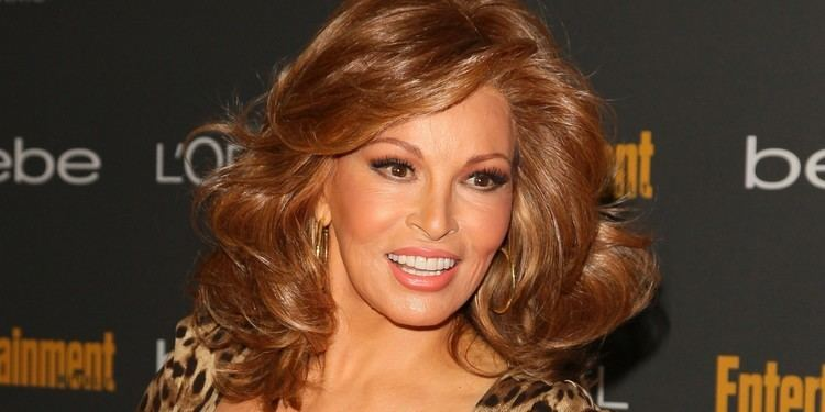 Raquel Welch Raquel Welch 73 Looks Half Her Age At PreEmmys Party In