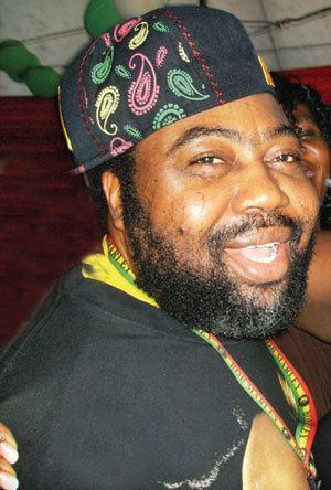 Ras Kimono Some Nigerian entertainers will end up in rehab says Ras Kimono