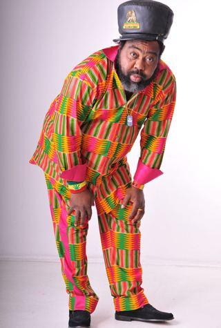 Ras Kimono Ras Kimono AFRICA MEETS REGGAE
