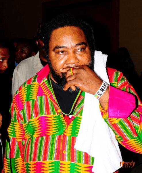Ras Kimono Profile Ras Kimono Reggae Musician Nigerian Celebrity Network