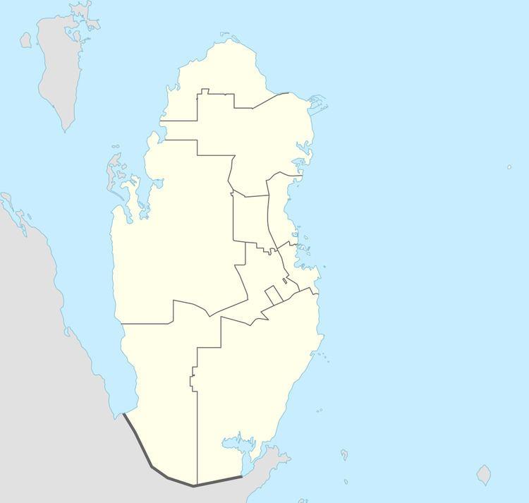 Ras Laffan Industrial City