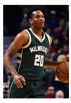 Rashad Vaughn Bucks Rashad Vaughn Turning Heads Early Basketball Insiders NBA