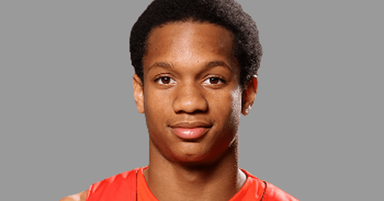 Rashad Vaughn Rayno Things getting quotreal crazyquot for Cooper guard Rashad