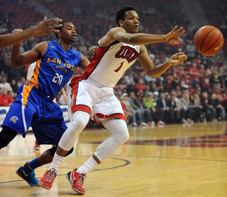Rashad Vaughn Rashad Vaughn Follows In Footsteps Of Other UNLV Alums