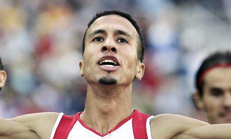 Rashid Ramzi Rashid Ramzi 39stripped of Olympic gold medal39 after