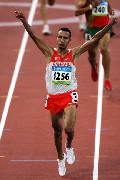 Rashid Ramzi Rashid Ramzi Photos Olympics Day 7 Athletics Zimbio