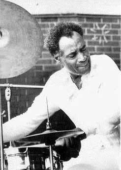 Rashied Ali Quartet and Quintet - Moon Flight 1974