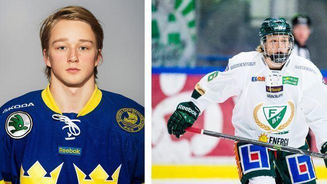 Rasmus Asplund Han tvingas lmna JVMtruppen Nyheter SVTse