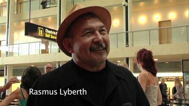 Rasmus Lyberth Rasmus Lyberth i Royal Albert Hall YouTube