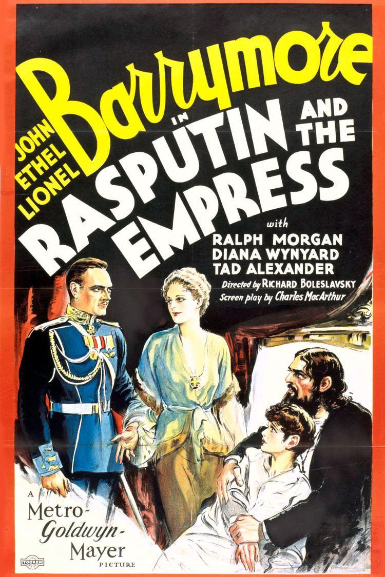 Rasputin and the Empress wwwgstaticcomtvthumbmovieposters7398p7398p