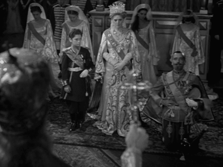 Rasputin and the Empress Rasputin and the Empress 1932 Review with John Lionel and Ethel