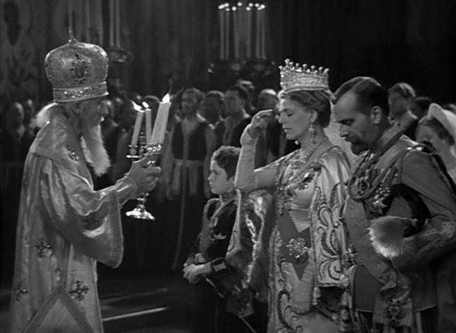 Rasputin and the Empress Rasputin and the Empress 1932 Richard Boleslawski John Barrymore