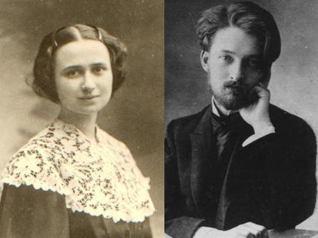 Raïssa Maritain LEON BLOY39S ROLE IN THE CATHOLICISM OF JACQUES AND RAISSA MARITAIN