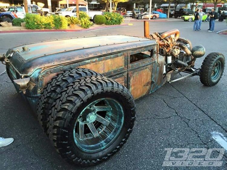 Rat rod 1000 ideas about Rat Rods on Pinterest Custom cars Hot rods and