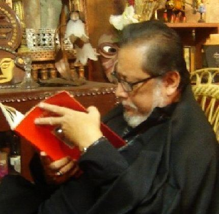 Ratan Thiyam Ratan20092jpg