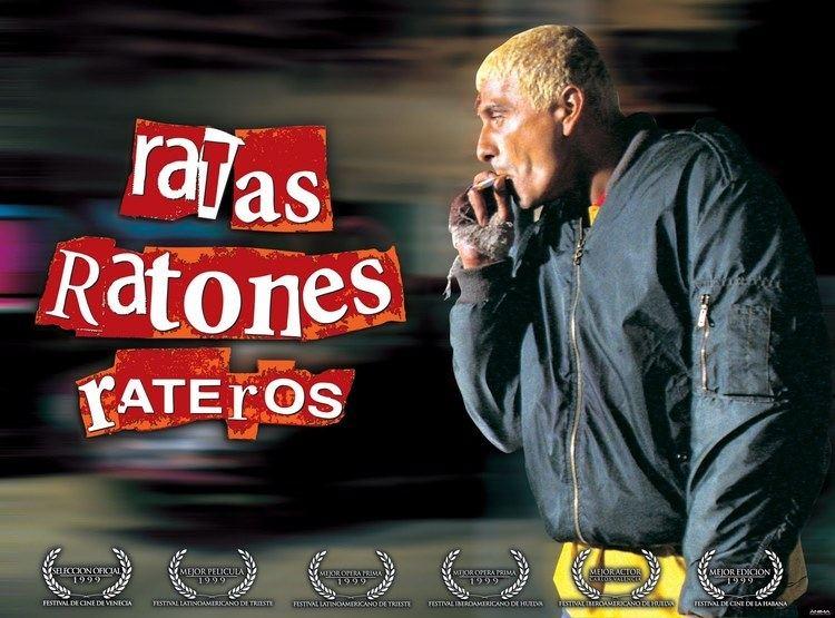 Ratas, Ratones, Rateros Ratas ratones rateros 1999 by Katelyn Wingerd on Prezi