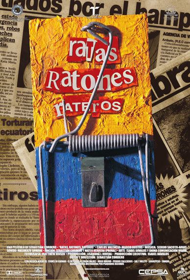 Ratas, Ratones, Rateros Ratas ratones rateros Programa Ibermedia