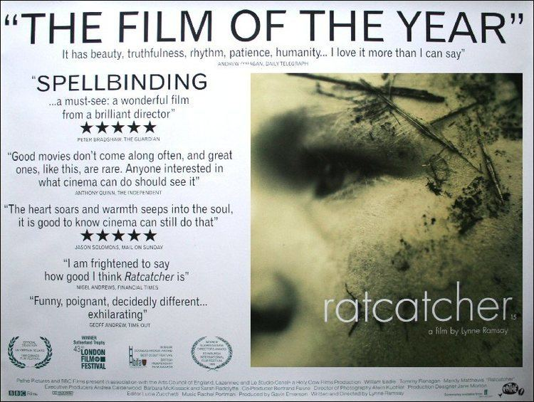 Ratcatcher (film) Something to do with Film Textual Analysis Double Indemnity and
