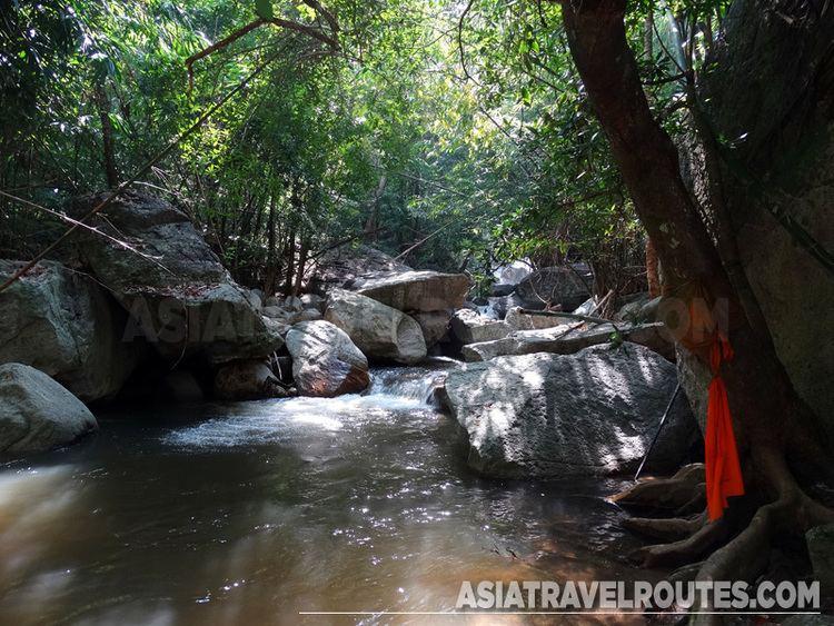 Ratchaburi Province Tourist places in Ratchaburi Province