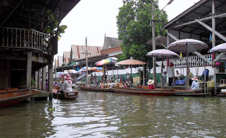 Ratchaburi Province Festival of Ratchaburi Province