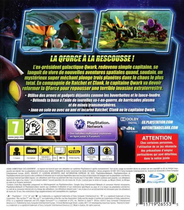 Ratchet & Clank: Full Frontal Assault httpsgamefaqsakamaizednetbox147513147ba