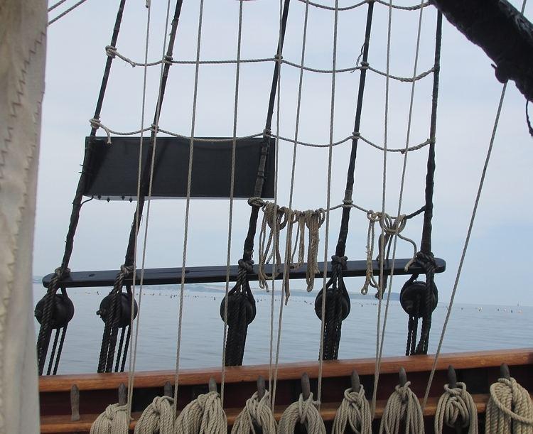 Ratlines (World War II aftermath) ratlinestarred or not Masting rigging and sails NRG39s Model
