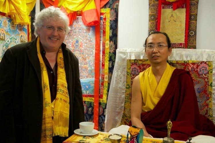 Ratna Vajra Rinpoche Dechen Buddhist Centres HE Ratna Vajra Rinpoche visits Sakya