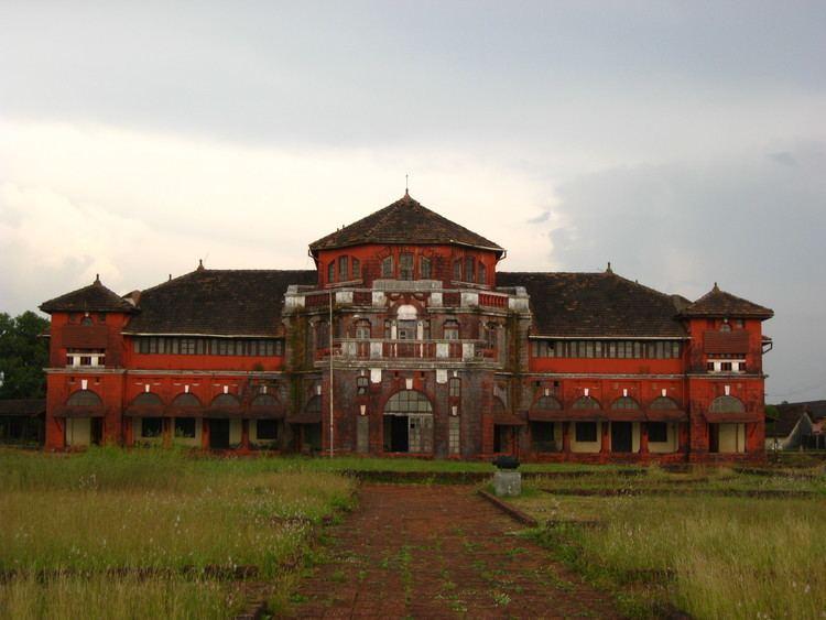 Ratnagiri in the past, History of Ratnagiri
