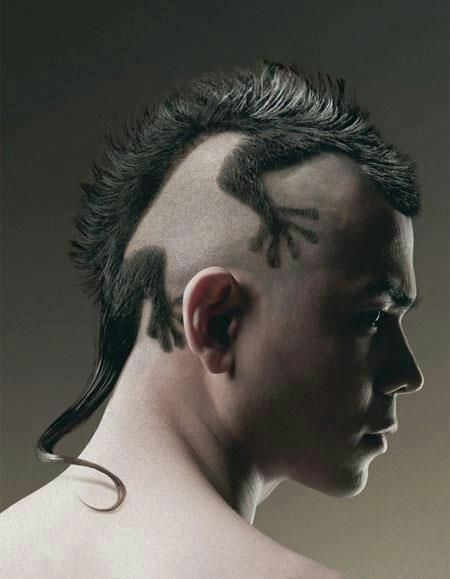 Rattail (haircut) 20 Rat Tail Haircuts That Will Actually Make You Look Better