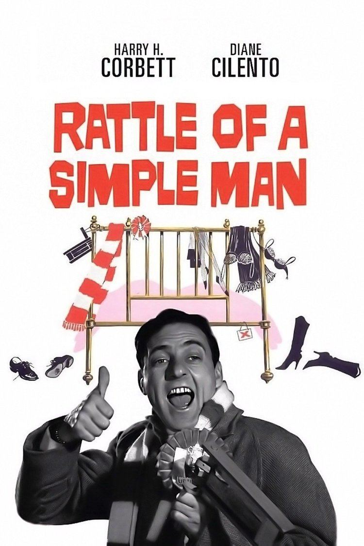 Rattle of a Simple Man wwwgstaticcomtvthumbmovieposters42244p42244