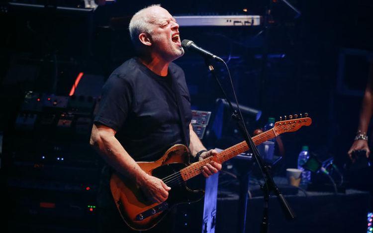 Rattle That Lock Tour David Gilmour Tour David Gilmour Rattle That Lock World Tour 2016