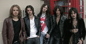 Rattlesnake Remedy Get Ready to ROCK Interview with rock band Rattlesnake Remedy